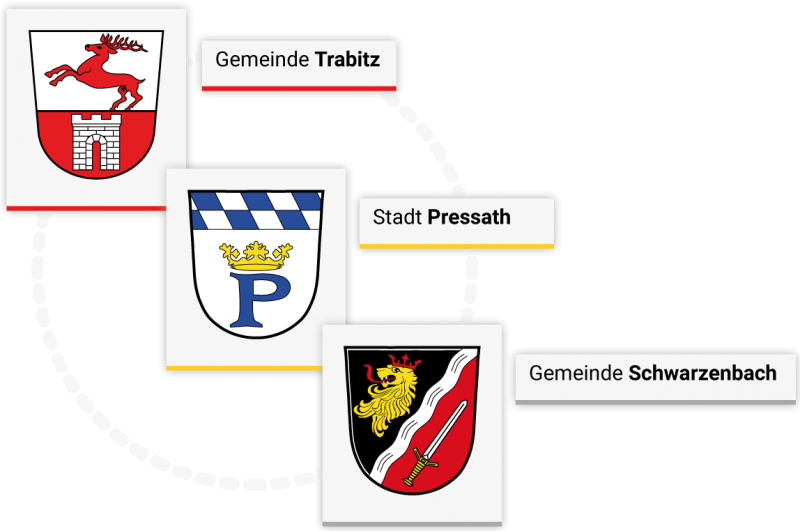 Unsere Verwaltungsgemeinschaft